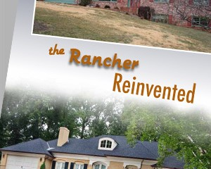 Direct Mail-Rancher Reinvented